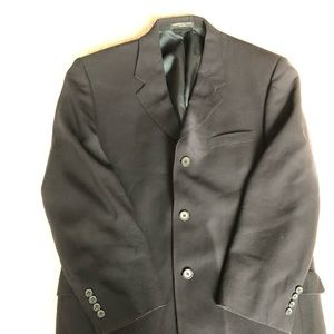 Navy Kenneth Come sport coat